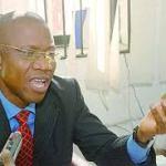 Sun Newspapers' Deputy Managing Director, Steve Nwosu's wife abducted