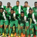 Super Eagles thrash Cameroon 3-0 in int'l friendly