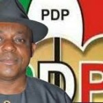 Borno bye-election: PDP accuses INEC, security agencies of complicity; prepares legal action
