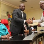 Gov. Ambode inaugurates Governing Boards of LASU, 4 others