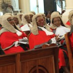 Ambode declares 2015/2016 Legal Year open; Reiterates commitment to legal reforms