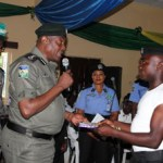 Independence Day: IGP felicitates with Nigerians; places policemen on red alert