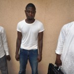 EFCC docks three over N20m impersonation scam