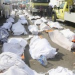 NAHCON confirms 54 Nigerian fatalities in Hajj stampede; as Iran joins JNI in call for probe