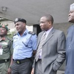 Lagos moves to intensify security surveillance; as police raid hideouts of criminals, hoodlums