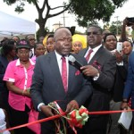 Governor Ambode commissions RCCG City of David's ultra-modern Dialysis Centre, Dental Centre; reopens charity shop‎