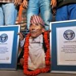 World's shortest man dies at 75