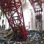 Buhari, Saraki commiserate with S/Arabia as crane collapse at Mecca Grand Mosque kill over 100 pilgrims