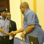 Wike appeals to new police commissioner to expedite release of kidnapped journalist