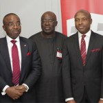 Zenith Bank committed to developing grassroots football in Nigeria — CEO Amangbo; unveils partnership with NFF