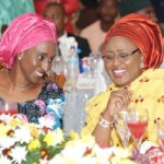 Wife of President moves to enhance health of mothers