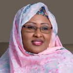 I will advocate publicly for legislation against child marriage – Aisha Buhari‏