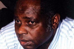 The late DSP Alamieyeseigha