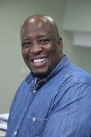 General Manager, Marketing, MultiChoice Nigeria, Martin Mabutho