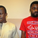 EFCC nabs internet fraud kingpin, Arinze, another; to arraign suspects in Asaba