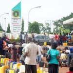 NNPC reassures Nigerians of commitment to ending fuel scarcity