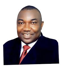 Gov. Ugwuanyi of Enugu State