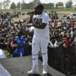 Frenzy at Plateau poly as Ice Prince, Evelle, others mount stage for Cliqfest