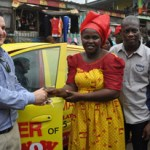 (Photonews) 8th Anthony Cardinal Okogie Annual Lecture/Foundation; Maggi Wow Display Contest winner