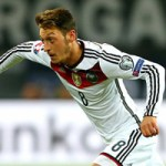 Arsenal's Ozil named Germany's most popular on Twitter