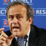 Michel Platini loses CAS appeal against 90-day suspension from FIFA; says 'I won't appeal'