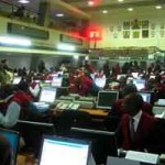 NSE market capitalisation improves by N22bn
