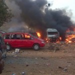 Police confirm arrest of masterminds of FCT twin bomb attacks