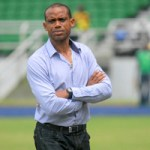 Oliseh rejects Code of Conduct for Eagles; says only the best will face Swaziland
