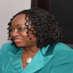 Buhari swears-in Oyo-Ita as Head of Service