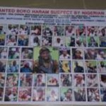 Another Boko Haram suspect on 'wanted list' arrested at Adamawa checkpoint