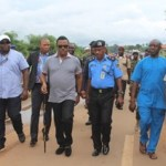 Erosion: Obiano begs FG for help