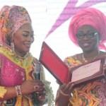 What women must teach their children- Mrs. Ambode at Arise Women Conference
