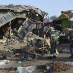 1 soldier, 6 others killed as Boko Haram storms Borno villages