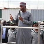 Nigeria Customs retires 5 deputy CGs, 30 senior officers in major shake-up