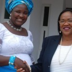 Ugwuanyi sets up committee to give education face lift in Enugu; wife receives delegation