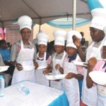 Healthy living: Nestlé unveils new expert guidance platform to reach parents in Central, West Africa