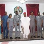 Obiano brokers deeper understanding between Nigeria Customs, traders
