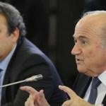 FIFA: Sepp Blatter, Michel Platini risk 7-yr bans