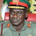 Celebrating Gen. Buratai @ 55, for exemplary leadership