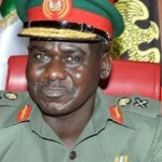 Boko Haram, product of wrong interpretation of Islam – Gen. Buratai; as Army uncovers plot to discredit COAS, others using social media