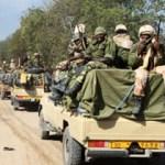 Boko Haram: State of emergency declared in Lake Chad region