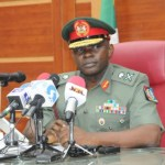 Boko Haram insurgents now conceal bombs in attractive objects – DHQ; arrests 5 out of 100 'most wanted' terrorists
