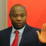 Amuneke in cautious mood over World Cup hopes