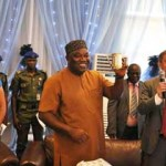 (Photonews) 26th Biennial Conference/General Meeting of NIQS; Gov. Ugwuanyi's visit to Ama Brewery
