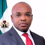 Akwa Ibom: Appeal Court sacks Governor Udom; orders fresh poll within 90 days