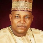 APC to PDP: You could not have won Borno Central senatorial bye-election