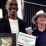 Buhari congratulates Jighere on winning World Scrabble Championship