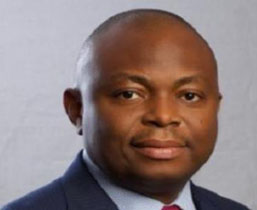 Managing Director and Chief Executive Officer, Fidelity Bank, Mr. Nnamdi Okonkwo