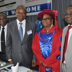 (Photonews) NIMR holds 6th Annual Scientific Conference in Yaba