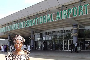 Nnamdi Azikiwe International Airport Abuja